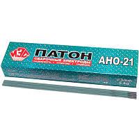 Электроды Патон АНО-21 5 кг N20509384