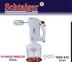 Ручной миксер Schtaiger 912  -SHG