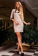 Красивое женское платье в 5ти цветах JD Клори