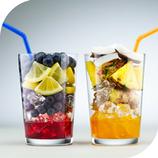 Напитки и соки с Алоэ Вера