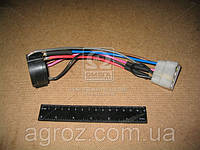 Контактная группа ГАЗ 3302 замка зажигания (7 контактов) (пр-во Россия) 3302-3704100