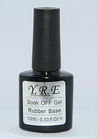 Каучуковая база уре 10мл. Rubber base