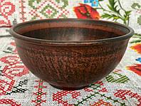 Глиняная тарелка 200мл