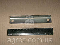 Кронштейн генератора нижний (генер. ) (покупн. ГАЗ) 4062.3701028