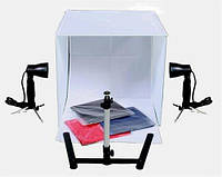 Набор для предметной съёмки Phottix Table Top Portable (60x60x60см)