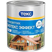 Антисептик Текс Биотекс Эффект Профи орех 0.9 л N50202311