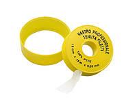 Комплектующие ` Лента тефлонова P.T.F.E  12 мм х 12 м х 0,1 мм 1343000000