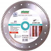 Круг алмазный Distar Turbo Bestseller Universal 125x22.23 мм бетон N20503875