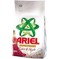 Стиральный порошок Ariel Color Lux 6 кг N50901429