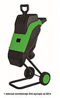 Садовый измельчитель Iron Angel ES 2500 (2001054)