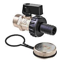 Краны для воды VALTEC Клапан сливной 1/2'' VT.430