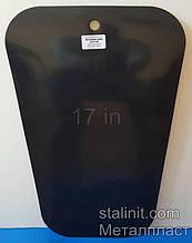 Формодержатель для ботфортов пластиковый 17 in, 430 х 285 х 220 мм