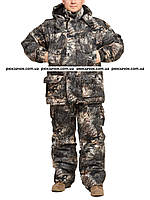 """Костюм зимний для рыбалки и охоты """"Сокол"""" размер 52-54"""