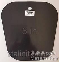 Формодержатель для сапог пластиковый 8 in, 240 х 285 х 220 мм