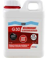 Комплектующие GEB Жидкость для промывки систем отопления  Desembuant  1 л 873000