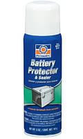 Защита и герметизация аккумуляторных батарей Permatex® Battery Protector & Sealer