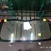 Nissan Note (06-) заднее стекло