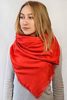Модный принтированный платок