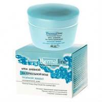 THERMAL LINE Денний крем Для нормальної шкіри обличчя, Потрійний ефект, 45 мл