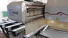 Оброблювальний центр Weeke BHC550 б/у: чотири осі, фрезерування, два магазини, свердління, фото 5