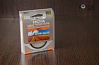 Фильтр Hoya HMC UV(C) 40,5 мм (Made in Japan)