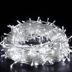 Гирлянда нить светодиодная 500 LED, 35 метров, все цвета