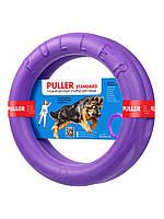 Пуллер Стандарт PULLER Standard Ø28 см - тренировочный снаряд для средних и крупных пород собак