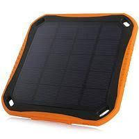 SOLAR CHARGER + BATTERY 5600 / SC002