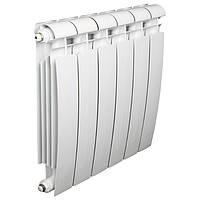 Биметаллические радиаторы Tianrun Rondo 500х90