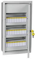 Корпус металлический ЩРв-36з-3 36 УХЛ3 IP31 TREND, MKM14-V-36-30-T