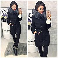 Куртка женская мод.№01511 (зима)