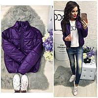 Куртка женская мод. 01494