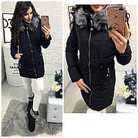 Куртка-пальто №01503