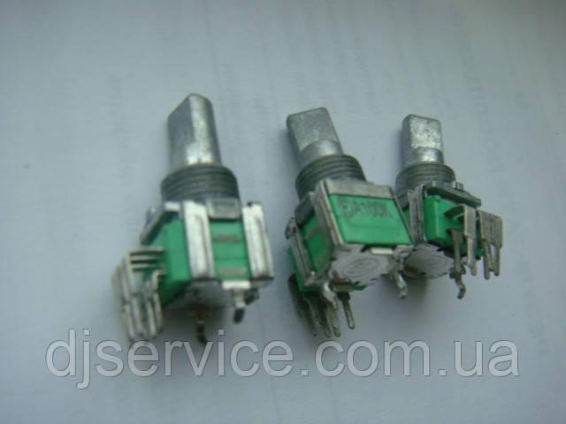 Потенциометр Trim для пультов Vestax PMC-580 a100k