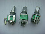Потенциометр Trim для пультов Vestax PMC-580 a100k , фото 2