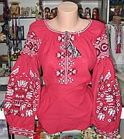 Жіноча вишиванка 1700