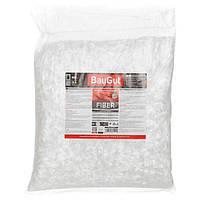 Фибра полипропиленовая BauGut 6 мм 0.9 кг N90502605