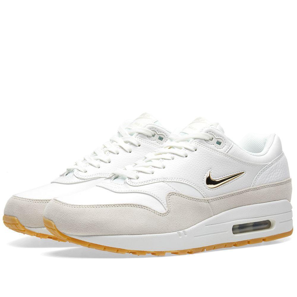 1608e28ca6ca Оригинальные кроссовки Nike Air Max 1 Premium SC Summit White -  Sport-Sneakers - Оригинальные