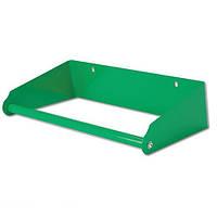 Держатель рулона бумаги для инструментальной тележки (зеленый) TEAL3703 TOPTUL
