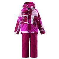 Комплект (куртка + штаны) для девочки Reima Sheratan 523075-4614
