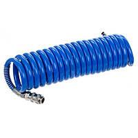 Шланг спиральный Proline полиуретановый 1/2 5 м N20641076
