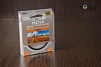 Фильтр Hoya HMC UV(C) 49 мм (Made in Japan)
