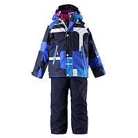 Комплект (куртка + штаны) для мальчика Reima Sheratan 523075-6987