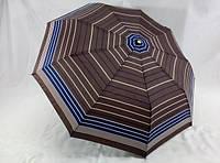 Зонты полуавтомат в полоску № 429 от Max Komfort