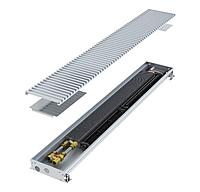 Водяные конвекторы MINIB принудительная конвекция Fan-coils  T50  161/2000/50