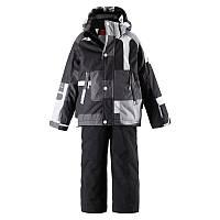 Комплект (куртка + штаны) для девочки Reima Sheratan 523075-9997