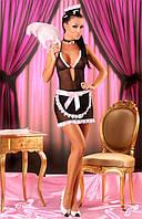 Откровенное эротическое платье Francesca costume S/M, Lolitta
