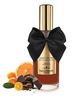 Массажное масло шоколад, LIGHT MY FIRE, Bijoux, 100 мл
