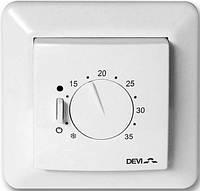 Электрический теплый пол DEVI Автоматика DEVIreg 531 140F1034