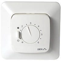 Электрический теплый пол DEVI Автоматика DEVIreg 530 140F1030